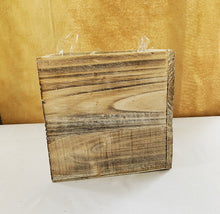 Load image into Gallery viewer, Rental Item - Wood Boxes Vareus Sizes