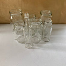 Load image into Gallery viewer, Rental Items - Various sized and shaped stem holders and mason jars