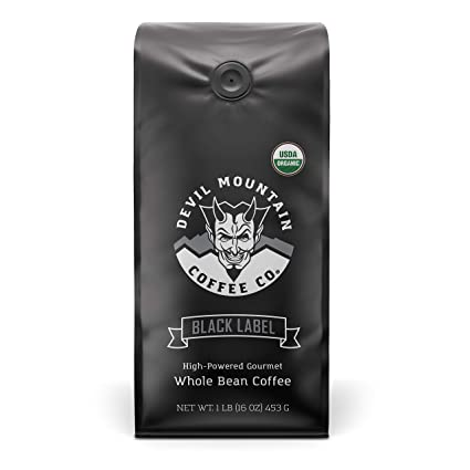 Black Label Coffee Review