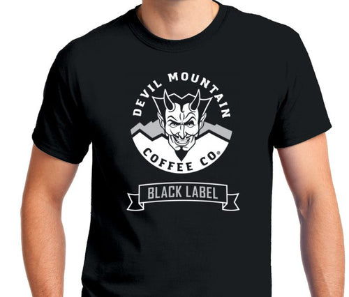 Men's Black Label T-Shirt