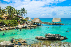Tour Xcaret Plus dos días Cancun