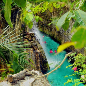 Tour Playa del Carmen Xcaret Plus