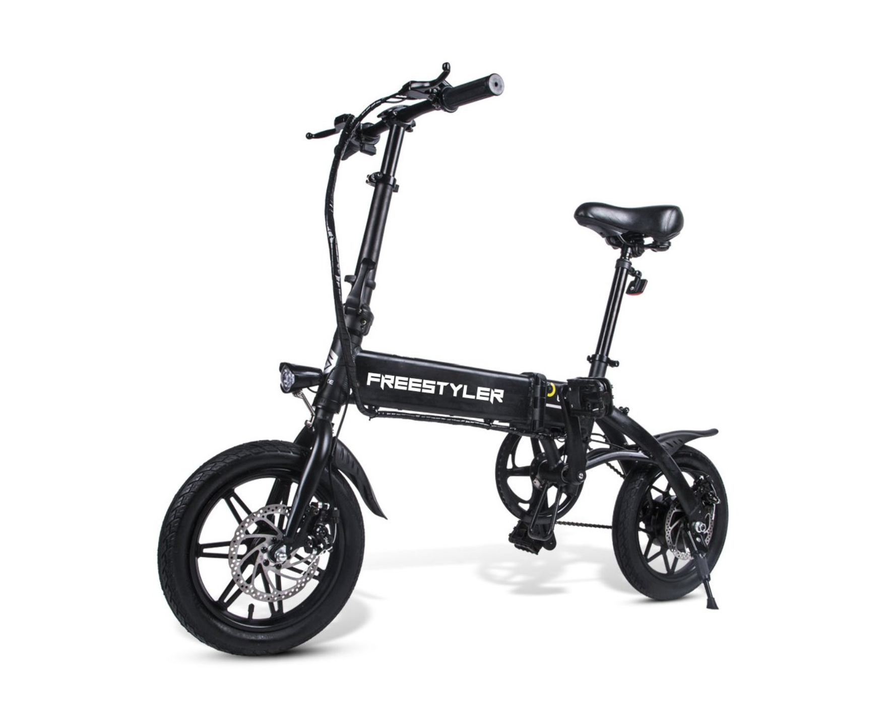 Freestyler | Electric Folding Bike