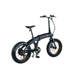 NEOCYCLE | Folding Electric Bike - Fully Charged