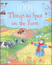 Load image into Gallery viewer, Usborne 1001 Things to Spot on the Farm