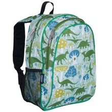 Load image into Gallery viewer, Wildkin 15 inch Backpack - Dinomite Dinosaurs