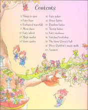 Load image into Gallery viewer, Usborne 1001 Things to Spot in Fairyland