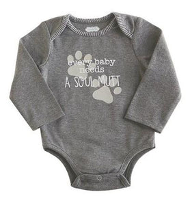 Mud Pie Pet Onesie - Soul Mutt