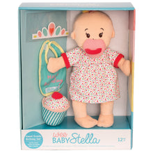 Load image into Gallery viewer, Wee Baby Stella Sweet Scents Birthday Set