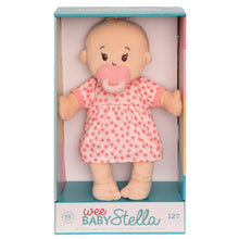 Load image into Gallery viewer, Manhattan Toy Wee Baby Stella Peach Doll