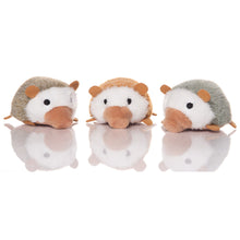 Load image into Gallery viewer, Manhattan Toy Nursing Nissa Hedgehog