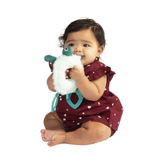 Load image into Gallery viewer, Manhattan Toy Theo Turtle Circle Teether