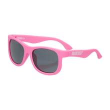 Load image into Gallery viewer, Babiators Sunglasses - Think Pink! Navigator