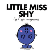 Load image into Gallery viewer, Little Miss Books - Little Miss Shy