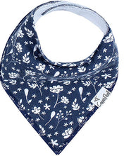 Load image into Gallery viewer, Copper Pearl Single Bandana Bibs - Fawn