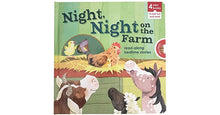Load image into Gallery viewer, Night, Night on the Farm: Kane/Miller Publishers