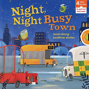 Night, Night Busy Town - Kane/Miller Publishers