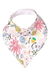 Load image into Gallery viewer, Copper Pearl Single Bandana Bibs - Olive
