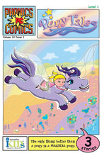 Load image into Gallery viewer, Phonics Comics: Pony Tales - Level 1
