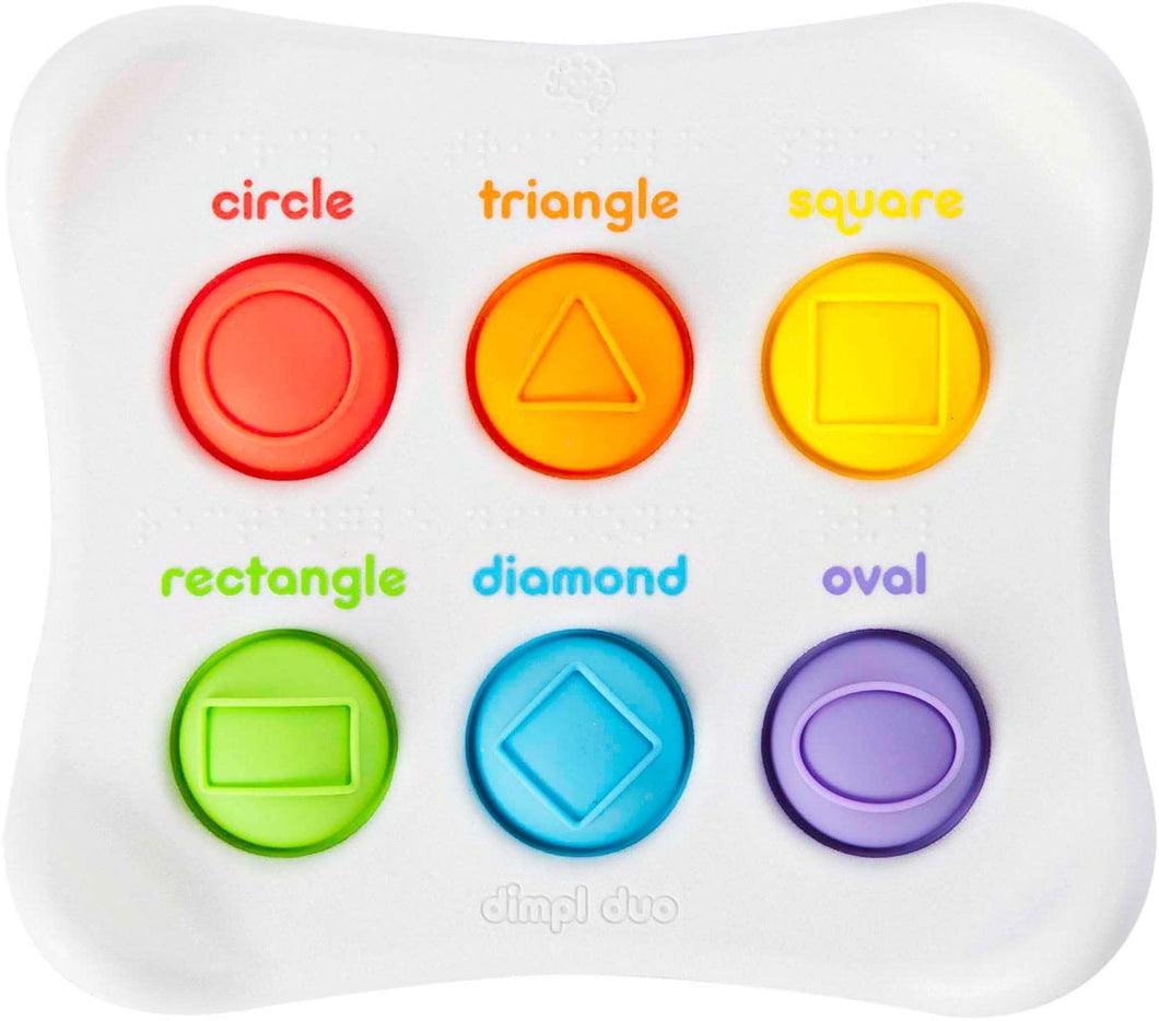 Dimpl Duo - Fat Brain Toys