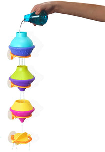 DripDrip Bath Toy - Fat Brain Toys