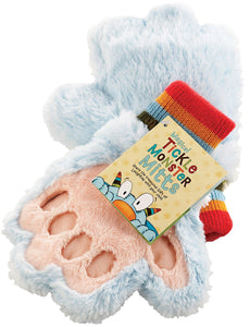 Magical Tickle Monster Mitts - Companion to the Tickle Monster Book