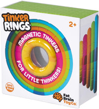 Load image into Gallery viewer, Tinker Rings - Fat Brain Toys