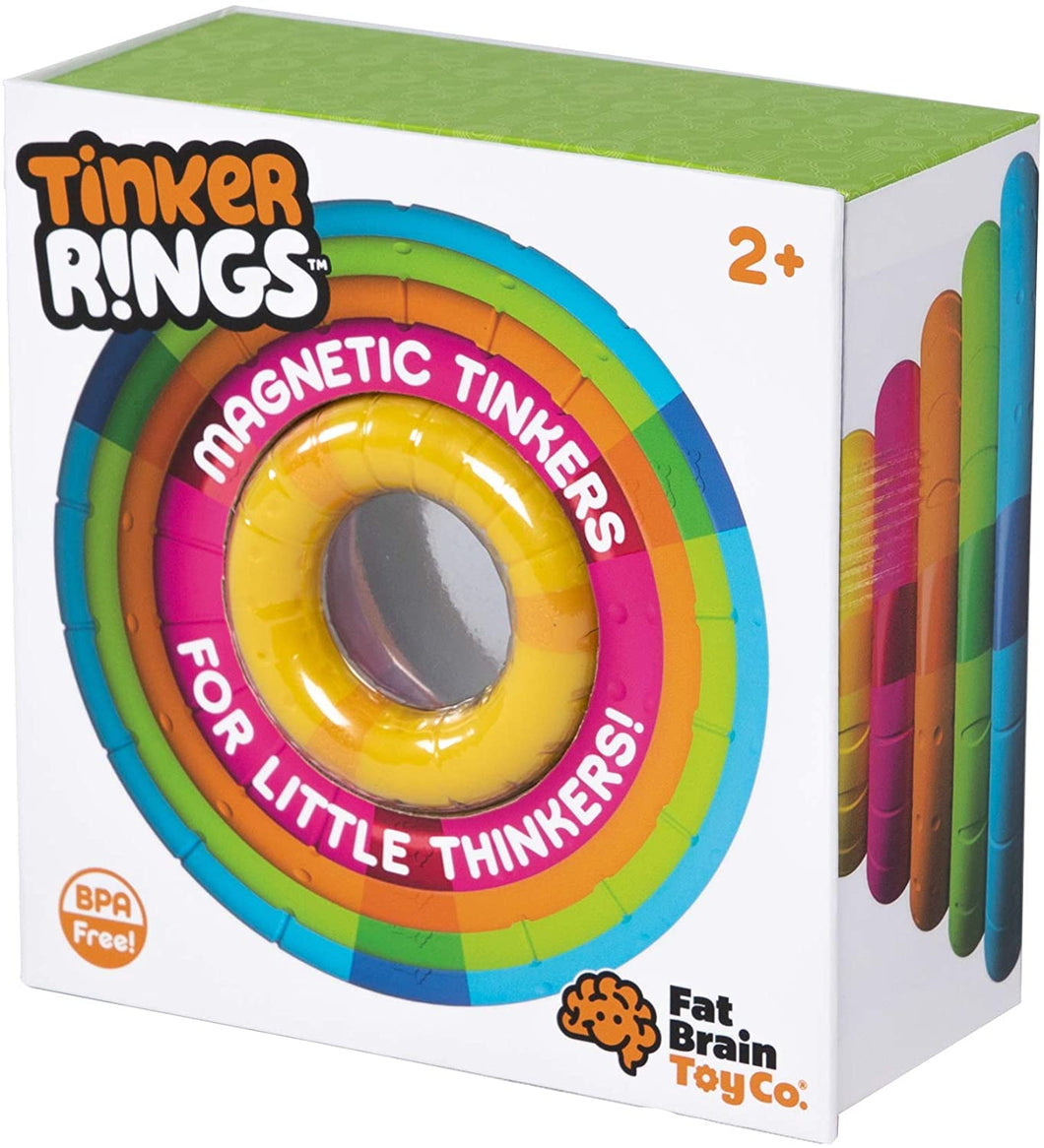 Tinker Rings - Fat Brain Toys