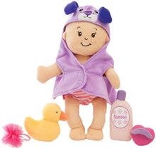 Load image into Gallery viewer, Manhattan Toy Wee Baby Stella Bathing Set