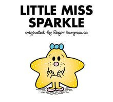 Load image into Gallery viewer, Little Miss Books - Little Miss Sparkle