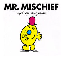 Load image into Gallery viewer, Mr. Men Books - Mr. Mischief