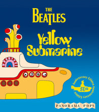 Load image into Gallery viewer, Yellow Submarine by The Beatles