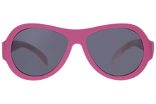 Load image into Gallery viewer, Popstar Pink - Aviator Sunglasses