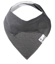Load image into Gallery viewer, Copper Pearl Single Bandana Bibs - Lennon