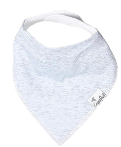 Copper Pearl Single Bandana Bibs - Lennon