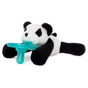 Wubbanub Infant Pacifier - Panda