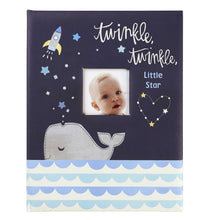 Load image into Gallery viewer, C.R. Gibson Memory Book - Twinkle Twinkle Little Star