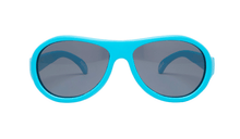 Load image into Gallery viewer, Babiators Sunglasses - Beach Baby Blue  Aviator