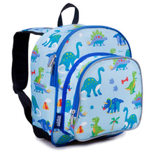 Load image into Gallery viewer, Wildkin 12 inch Backpack - Dinosaur Land