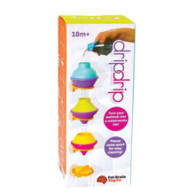 Load image into Gallery viewer, DripDrip Bath Toy - Fat Brain Toys