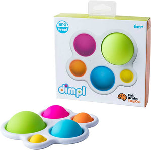Dimpl - Fat Brain Toys