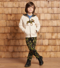 Load image into Gallery viewer, Hatley Forest Camo Cargo Jogger