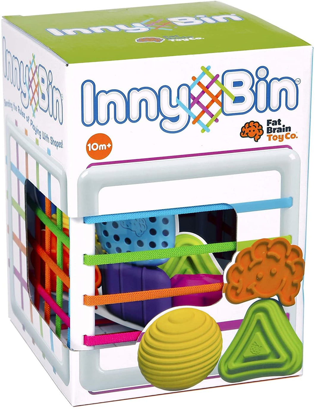 InnyBin - Fat Brain Toys
