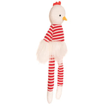 Load image into Gallery viewer, Manhattan Toy Luxe Twiggies Carl (Chicken)