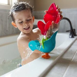 Quack Stack Bath Toy - Fat Brain Toys