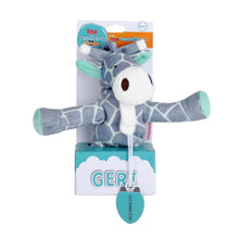Load image into Gallery viewer, The Teething Pals - Geri Giraffe