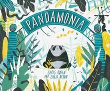 Load image into Gallery viewer, Pandamonia - Kane/Miller Publishers