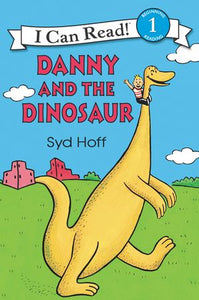 Danny and the Dinosaur - Level 1 - I Can Read Books