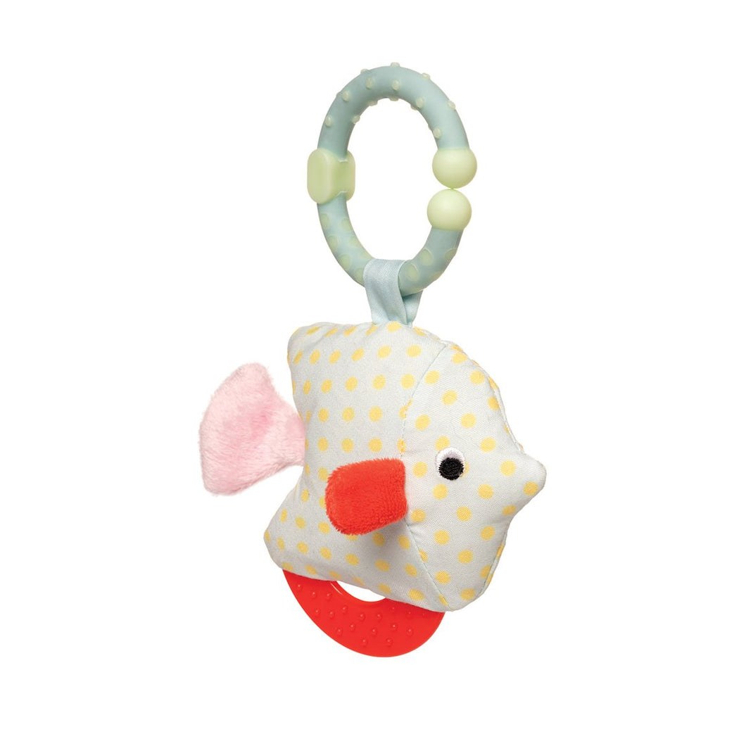 Manhattan Toy Under the Sea Fish Activity Toy