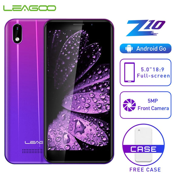 LEAGOO Z10 Android Mobile Phone 5.0
